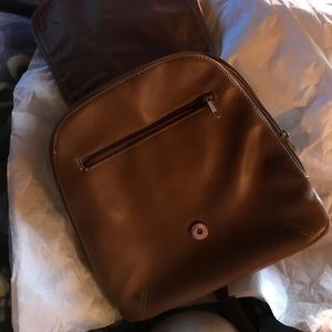 White Stag Bags - EUC Backpack Pocketbook